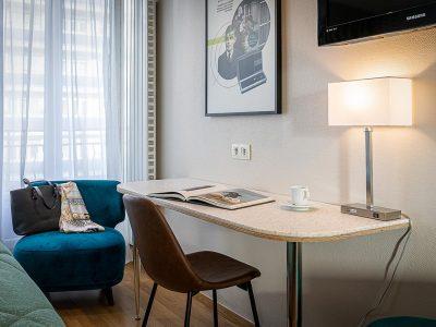 Home Moderne Paris